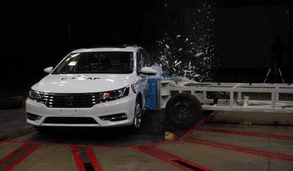 评测汽车安全性能,C-NCAP够专业吗?