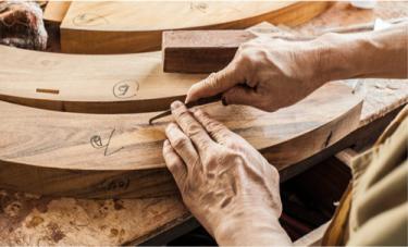 品質制勝時代,看林氏木業有何破局新思路?